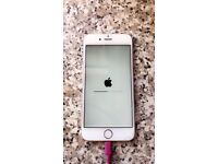 iPhone 6s 16GB locked voda but easily unlockable..cracked screen hence price full working order