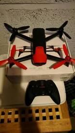 Parrot Bebop 2 Drone Full HD, 14 mp camera