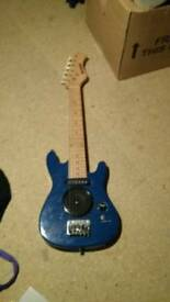 Kids toy guitar. Great condition
