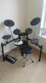 Roland TD-4K2 V Compact Electric Drums