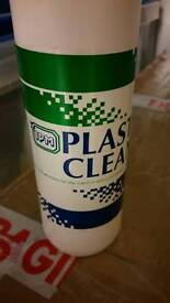 30 bottles of ipm plastic cleaner
