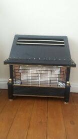 Gas fire Flavel regent