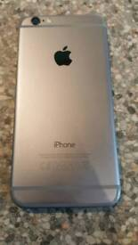 IPhone 6 16gb on EE.