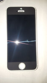 IPhone 5s 16GB Perfect Condition (White) Unlocked APPLE WARRANTY