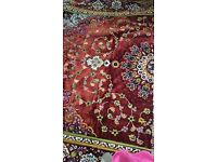Rug covers