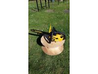Partner p385 Top hadle chainsaw £65 ono