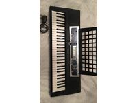 Yamaha YPT210 Electric Digital Piano