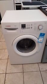 BOSCH WAB24161GB Washing Machine with 4 MONTHS WARRANTY