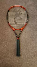 Kids Browning Tennis Racket With Case