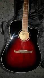 Brand new fender guitar