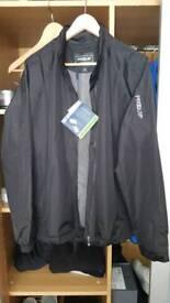 pro quip aquastorm golf waterproof jacket