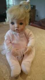 Sugar Plum Doll