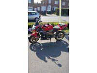 Aprilia tuono 2003 (2200 no offers)