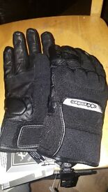 BNWT Alpinestars Polar Gore-Tex Glove in XXL