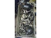 kawasaki kmx 125 engine spares