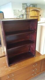 Bookcase For Project