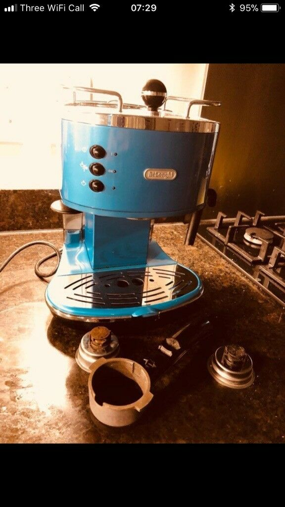 DeLonghi pump espresso machine | in Leatherhead, Surrey | Gumtree