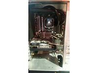 entry level gaming pc