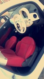 Fiat 500 pop 08