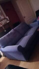 Big Sofa Bed Excellent Condition