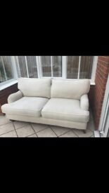 DFs country living gower large sofa