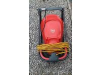 Flymo lawnmower for spares or repair