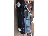 Renault grand scenic - 7 Seater Blue - Family or Business Vehicle