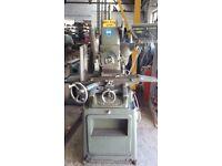 EXE manual surface grinder