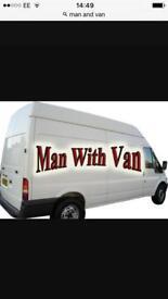 Man and Van Cheap!
