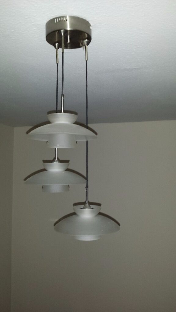 Light Fitting For Sale £30 ono