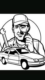 Pre purchase vehicle inspector