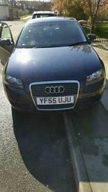 Audi a3 se fsi