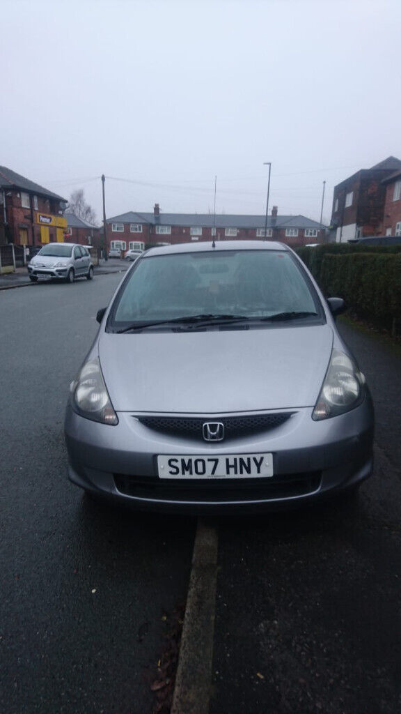 Honda Jazz 2007 starts, doesn't drive, can't go in to gear | in Newton  Heath, Manchester | Gumtree