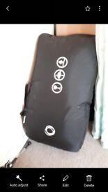 bugaboo flight bag