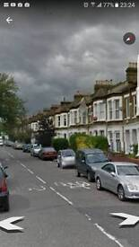 2 bed council flat in Brockley for swap