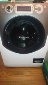For sale Hotpoint very good condition 11 kg