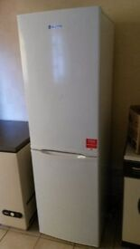 Hoover Fridge Freezer for sale.