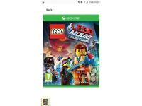 the lego movie videogame,xbox one