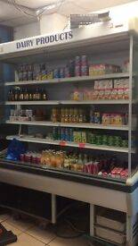 Daily product freezer-good condition