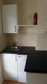 Uxbridge town centre ensuite room