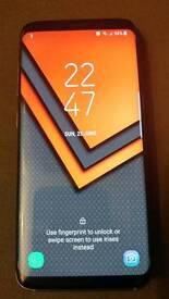 Samsung Galaxy S8 64GB (unlocked)