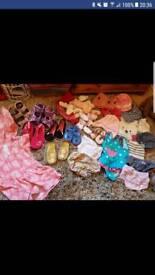 Clothing bundle. Newborn to 12 months