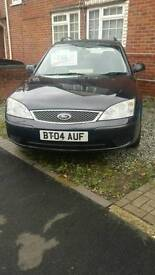 2l ford mondeo estate tdci lx