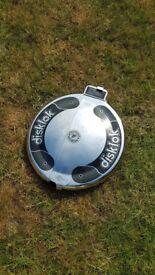 Genuine Disklock Small size