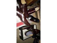 Samuel Windsor shoes