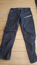 G-Star Jeans, mens