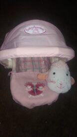 baby annabel bundle