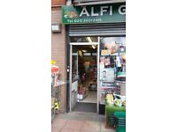 Shop for sale Hackney. A1 use.