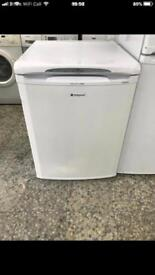 Hotpoint fridge full working very nice 4 month warranty free delivery 📦