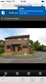 House share frimley